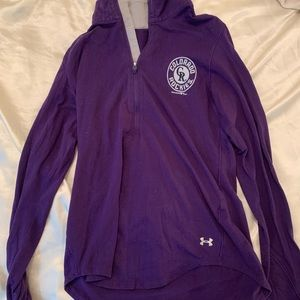 Under armour Rockies jacket